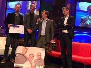 Rabobank Sportgala - vereniging van het jaar
