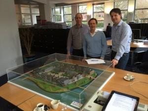 Heijwaal Projectontwikkeling